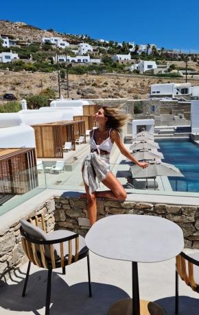 Elia Mykonos Hotel
