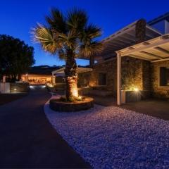 Elia Mykonos Beach Hotel