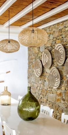 Mykonos Elia Beach Restaurant