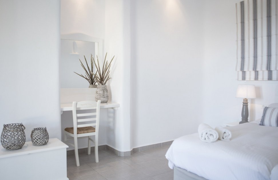 Mykonos Elia Beach Hotel